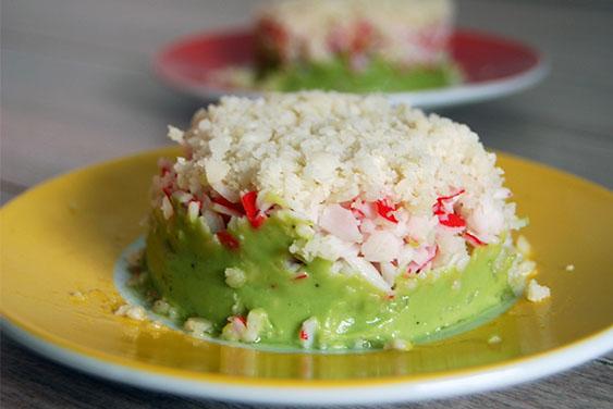 avocadomousse