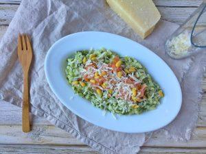 Gezond risotto recept